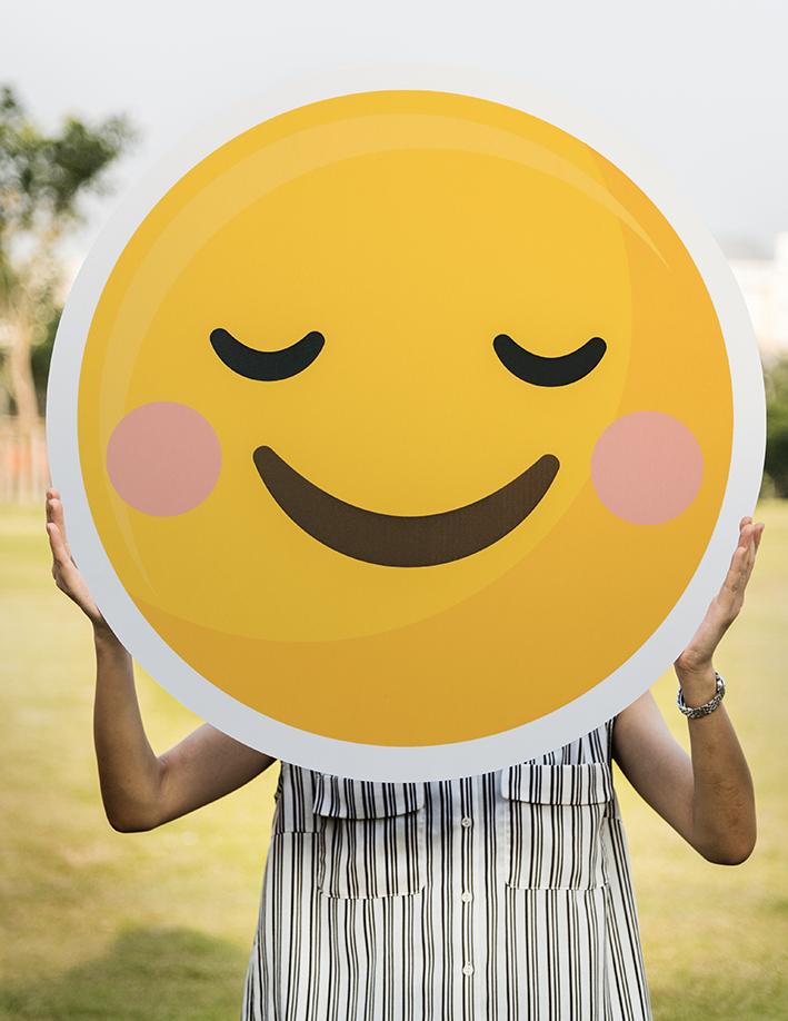 Emoji Marketing : come possono aiutarti nella tua Content Strategy
